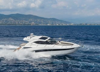 LOCATION YACHT GALEON 405