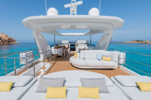 Why a yacht charter is the best Mediterranean holiday you can have?