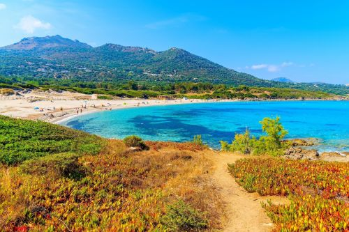 The most beautiful Mediterranean beaches to discover on a yacht charter