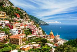 3 reasons why you should charter a yacht to cruise the Amalfi Coast this summer