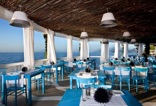 Capri: a taste of the island for your next yacht charter