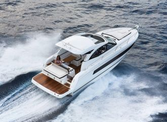 LEADER 36 LOCATION YACHT