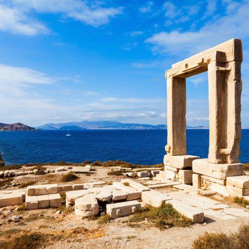 Paros-Naxos