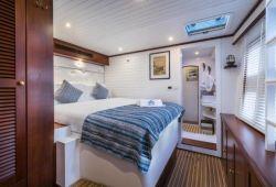 Sunreef 70 - cabine double