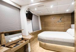 Sunreef 74 - cabine double