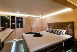 Sunreef 102 - cabine doubel