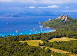 Location yacht Porquerolles, louer un yacht à Porquerolles