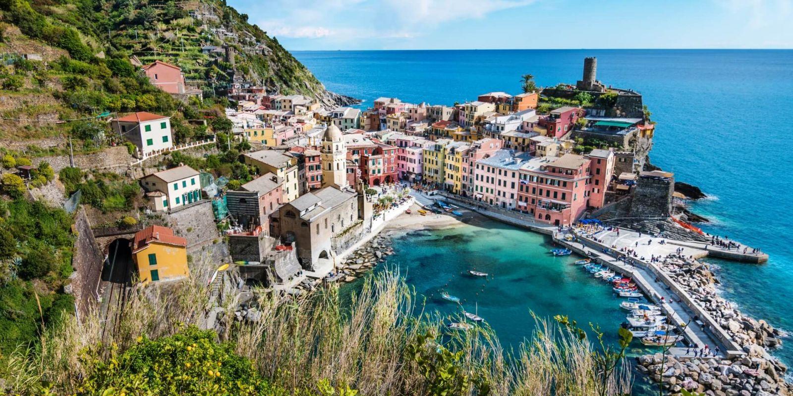 Location yacht Riviera italienne Portofino et Cinque Terre, louer un yacht sur la Riviera italienne