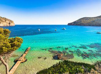 Location yacht Baléares, louer un yacht à Ibiza, Majorque, Minorque, Formentera