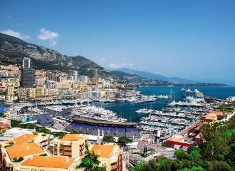 Location yacht Monaco Grand Prix Port Hercule, louer un yacht durant le Monaco Grand Prix