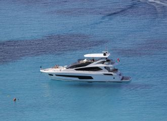 SUNSEEKER 75 GREECE