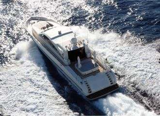 LOCATION YACHT LEOPARD 27