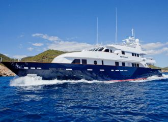 LOCATION YACHT CUSTOM 38M