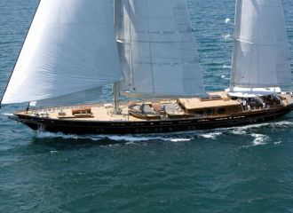 LOCATION YACHT SU MARINE 46M