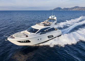 LOCATION YACHT ABSOLUTE 60